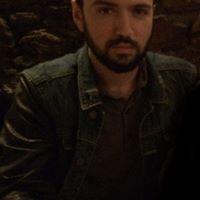Nicholas Stav