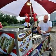 Hotdogmen Tatabánya