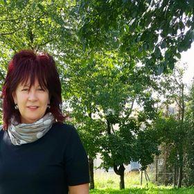 Krystyna Borys-Karwańska
