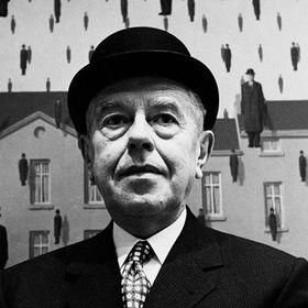 Resultado de imagen para René Magritte