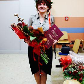 Annalisa Calì