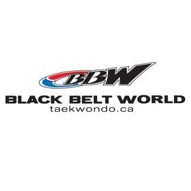 Black Belt World Canada