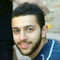 Hamza Sharaf
