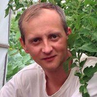 Dmitriy Kharitonov