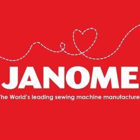 Janome UK