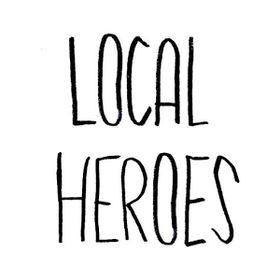 6a670b8acabb LocalHeroes Store (localheroes) on Pinterest
