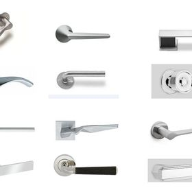 Williams Ironmongery Limited