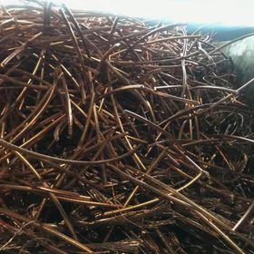 Musca Scrap Metals South Africa