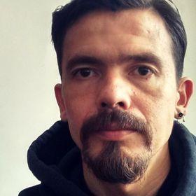 Juan JCrow