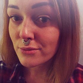 Stephanie Sälgström