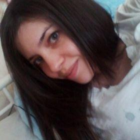 Gianna Alexandropoulou