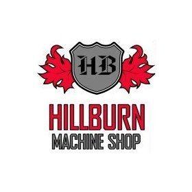 Hillburn Machine Shop