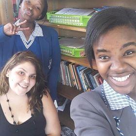 Marissa Pretorius