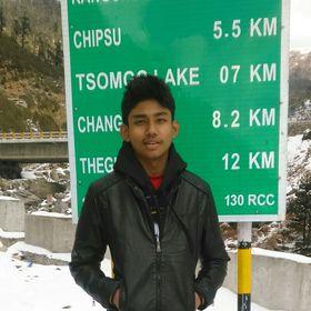 Sandeep Rai