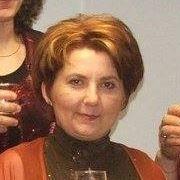 Zsuzsi Fodorné