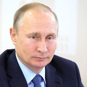 Putin BLOG