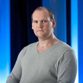 Chris Denholm