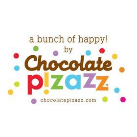 Chocolate Pizazz