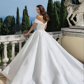 Bridal Couture by Josephine