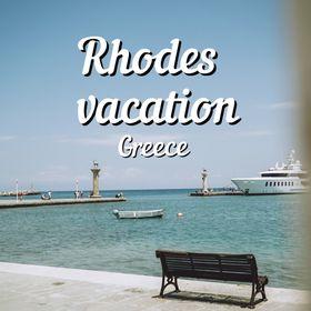 Rhodes guide