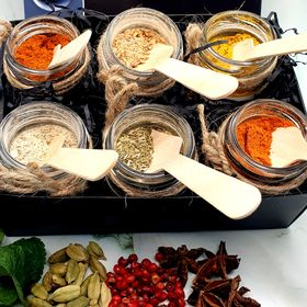 thespicegift | Delicious Food recipes that you can try at home!