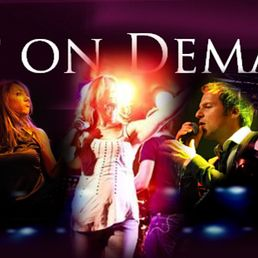 Coverband Act on Demand