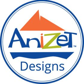 Christine T. | AniZet Designs - Home Decor