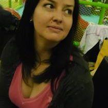 Adriana Bartova
