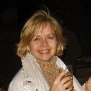 Lizette Van Der Merwe
