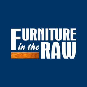 Furniture in the Raw Texas