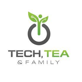 Tech, Tea & Family