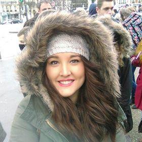 Melani Alcantara