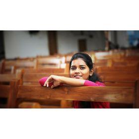 Aparna Sridharan
