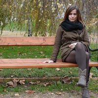 Krisztina Frzk