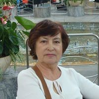 Нина Бутманова