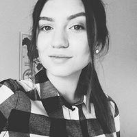 Valeriia Gurska