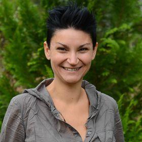 Agnieszka Strycharska