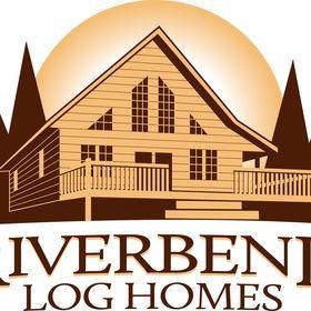 Riverbend Log Homes
