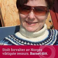 Kristin Hedstrøm