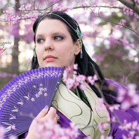 Angelic Ophelia