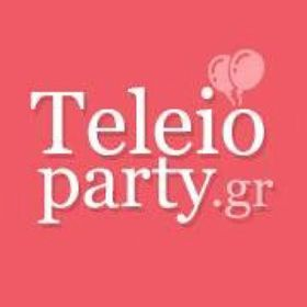 www.TeleioParty.gr