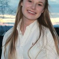 Kristine Kverndalen