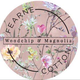 Woodchip & Magnolia
