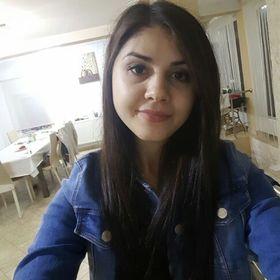 Irina Chiru