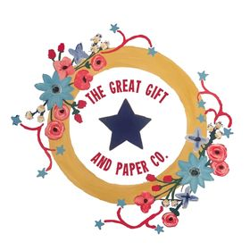 The Great Gift and Paper Co.