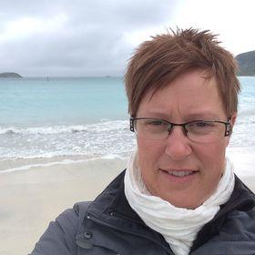 Kristine Heede Rørmyr