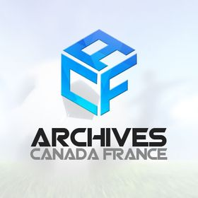 Archives Canada France
