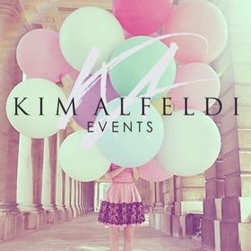KIM ALFELDI EVENTS Wedding & Events Planner