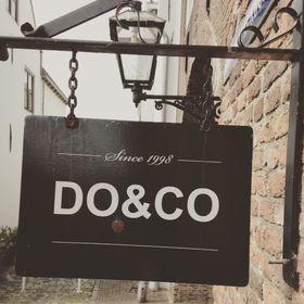 DO&CO Interiors I Home Decor