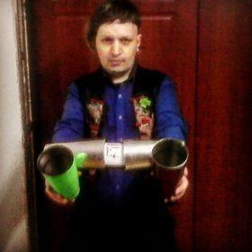 Игорь Протасов